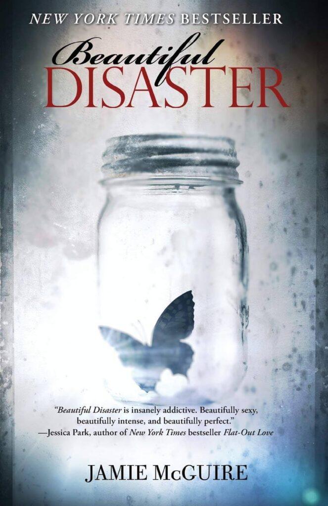 Beautiful disaster by Jamie McGuire