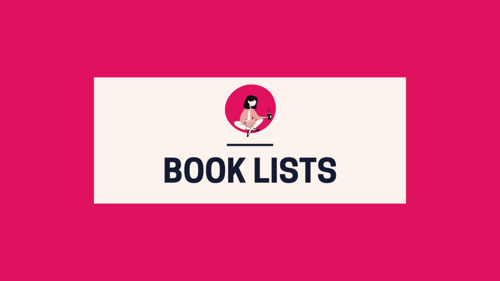 Book Lists by Forever She Reads