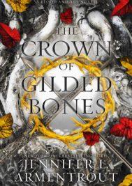 The Crown of Gilded Bones - JLA